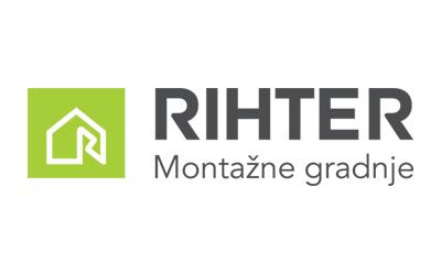 Montažne gradnje Rihter