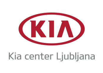 Kia center Ljubljana