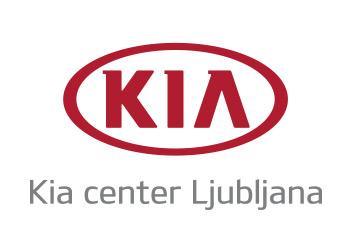 Kia center Ljubljana